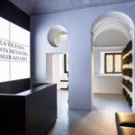 Fendi hotel in Rome