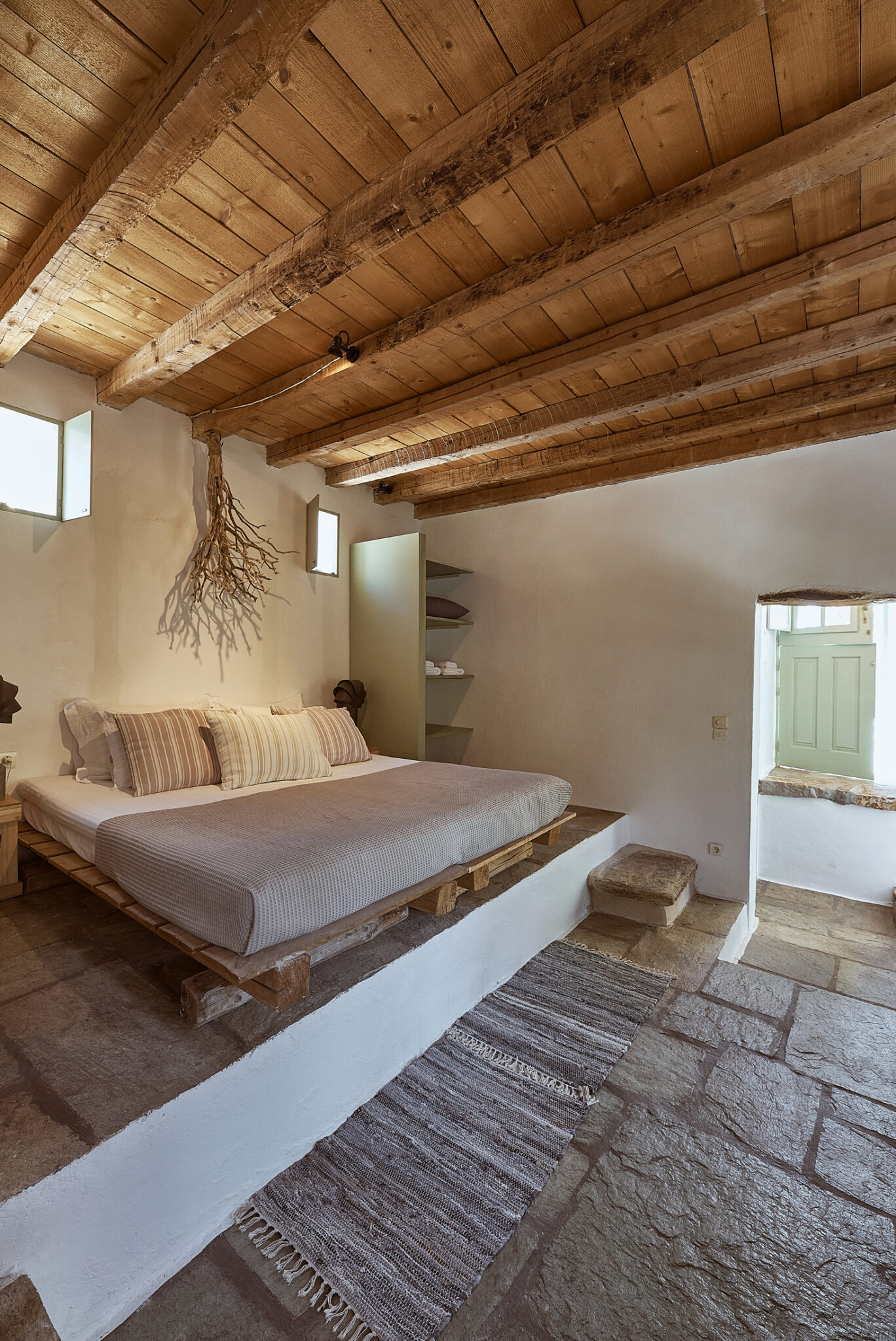 rustic style decorating ideas